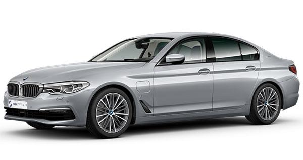 BMW SÉRIE 5 LUXURY LINE 520i BVA plein