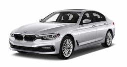 BMW SÉRIE 5 BUSINESS LINE 520i BVA