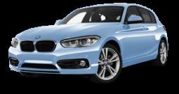 BMW SÉRIE 1 – 118i EDITION SPORT BVA