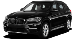 BMW X1 18i BUSINESS LINE BVA