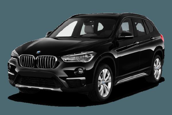 BMW X1 18i BUSINESS LINE BVA plein