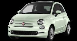 FIAT 500 BVA 1.2 L