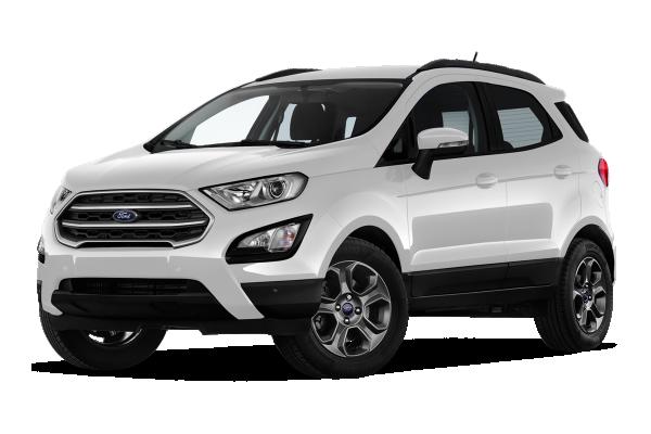 ford ecosport prix tunisie