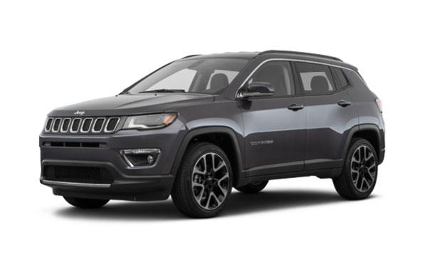 jeep compass Tunisie prix