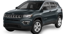 JEEP COMPASS LIMITED 4X2 BVM