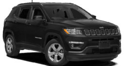 JEEP COMPASS LIMITED 4X4 BVA