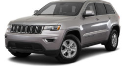 JEEP GRAND CHEROKEE 3.6 L BVA