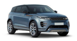 LAND ROVER: Range Rover Evoque 2.0 TD4 163 PS