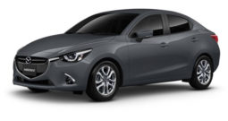MAZDA 2 SEDAN 1.5 SKYACTIV SÉLECTION PLUS