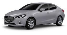 MAZDA 2 SEDAN 1.5 SKYACTIV SÉLECTION