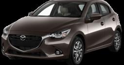 Mazda 2 HATCHBACK 1.5 SKYACTIV SÉLECTION PLUS