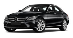 MERCEDES-BENZ CLASSE C BUSINESS ADVANCED BVA