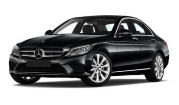 MERCEDES-BENZ CLASSE C BUSINESS ADVANCED BVA plein