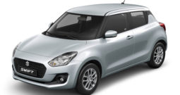 SUZUKI SWIFT GLX BVA PACK