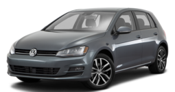 VOLKSWAGEN GOLF 7 HIGHLINE BVA