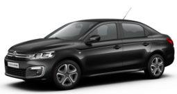 Citroën C‑Elysée SHINE
