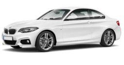 BMW SÉRIE 2 COUPÉ BUSINESS LINE 218i