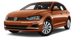 VOLKSWAGEN Polo Ambition 1.0 L