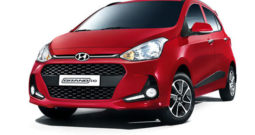 HYUNDAI GRAND I10 1.2 GLS HIGH GRADE