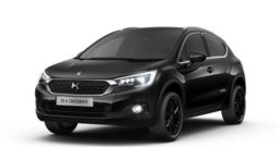 DS 4 CROSSBACK BE CHIC