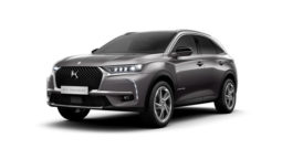 DS 7 CROSSBACK PERFORMANCE-LINE