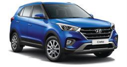 Hyundai Creta High Grade (boîte auto)