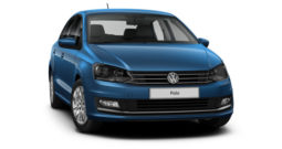VOLKSWAGEN Polo Sedan High 1.4 L