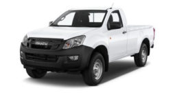 ISUZU D-MAX Pick-Up 2 Portes 4X2