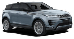 LAND ROVER: Range Rover Evoque 2.0 TD4 200 PS