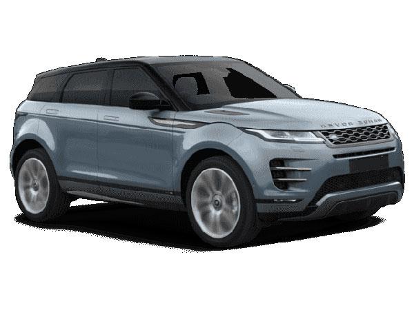 range rover evoque tunisie