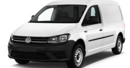 VOLKSWAGEN CADDY ACCESS TDI