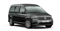 VOLKSWAGEN CADDY Combi 5 Places