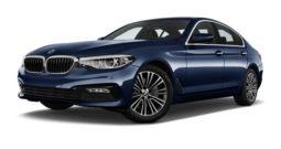 BMW SÉRIE 5 Pack Sport M 520i BVA