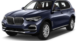 BMW X5 Xdrive 25 D Luxury Line BVA
