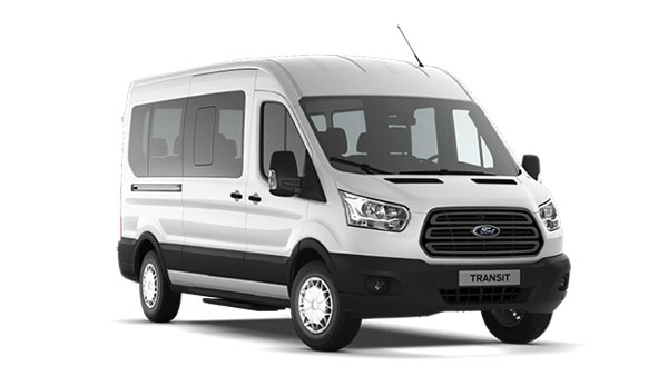 ford transit bus 15 places