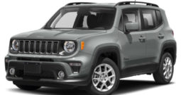 JEEP RENEGADE LONGITUDE 1.4L 4X2