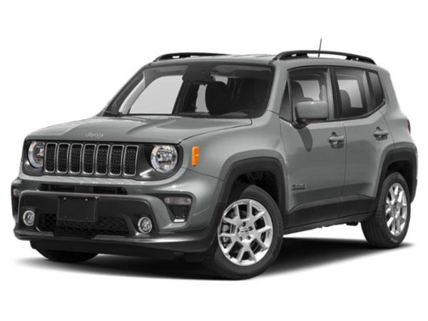 jeep renegade tunisie prix