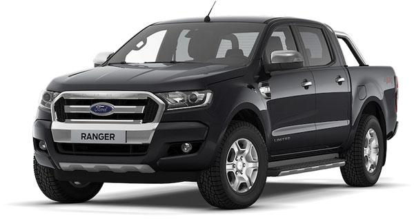 ford ranger prix tunisie
