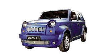 prix wallyscar iris