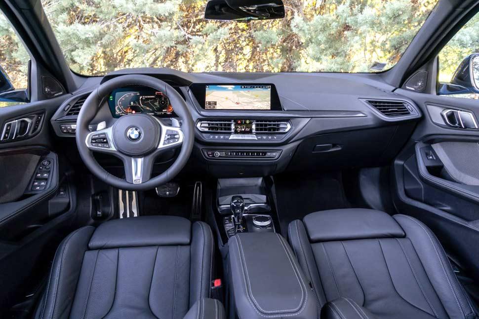 BMW-interieur-serie-1
