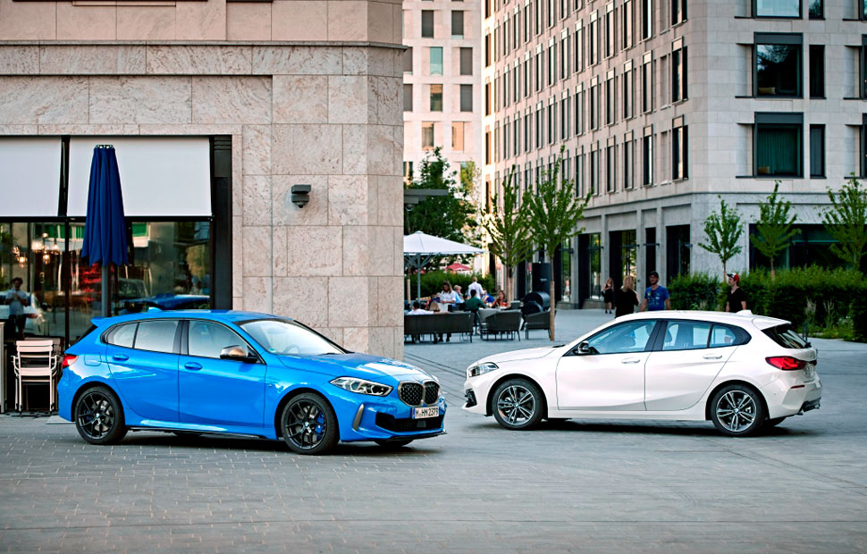 BMW-prix-serie-1
