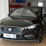 voiture-MG6