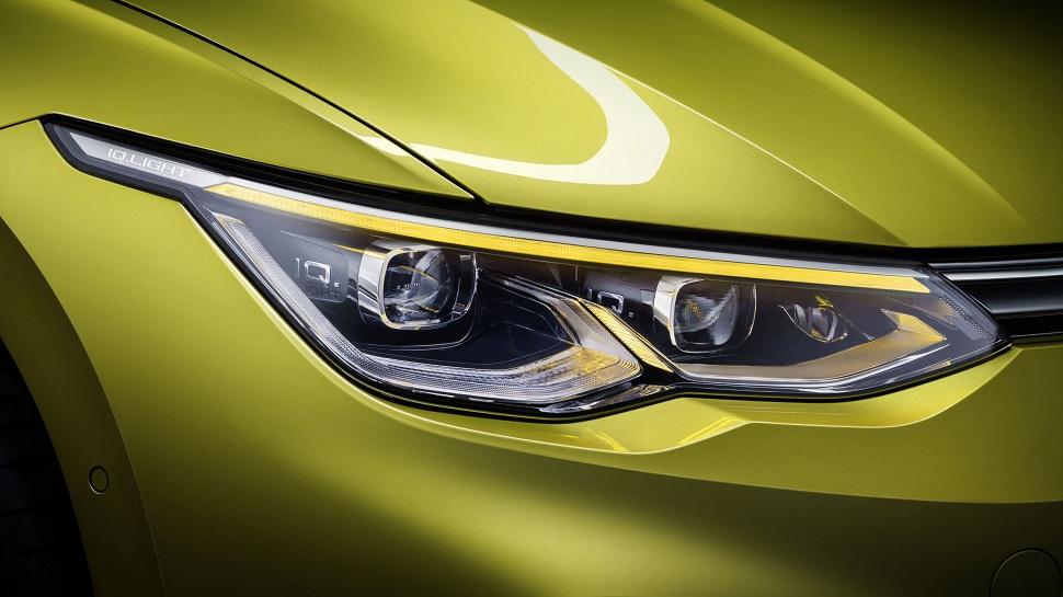 phare-VW-golf-8