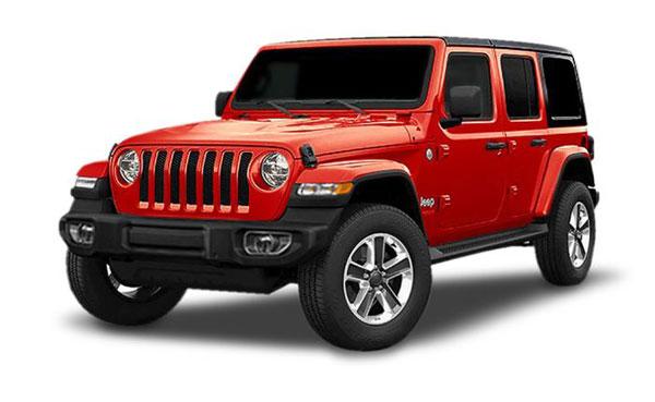 jeep wrangler prix tunisie