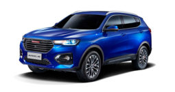 HAVAL H6 1.5 L LUXURY
