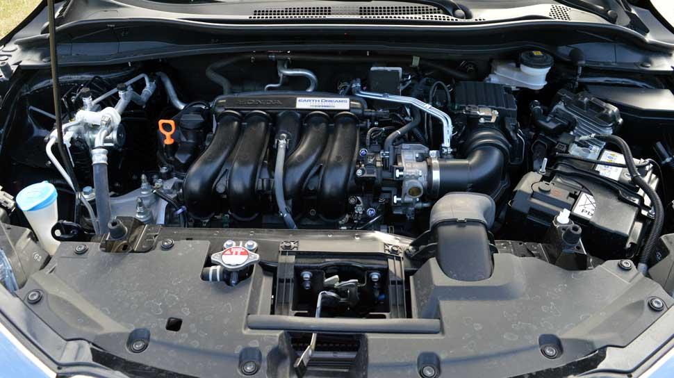 honda-hrv-moteur