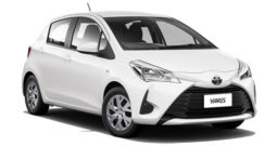 TOYOTA YARIS POPULAIRE 1.0 L