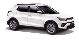 SSANGYONG New Tivoli 2WD 1.5 L Confort + BVA My2020
