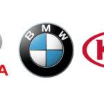 noveautes-BMW-Toyota-kia