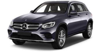 Mercedes glc prix tunisie